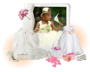 idress.co.nz flower girl dresses