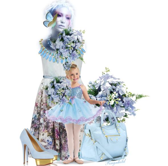 flower girl dresses nz from dressmebridal.co.uk