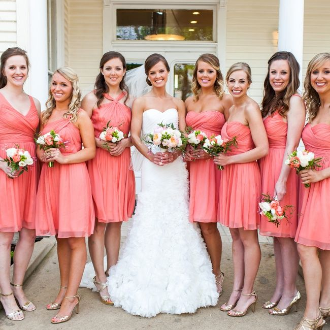 coral-bridesmaid-dresses7