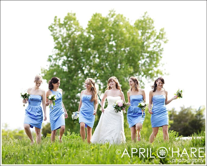Periwinkle-Blue-Bridesmaids-Dresses-Boulder-CO