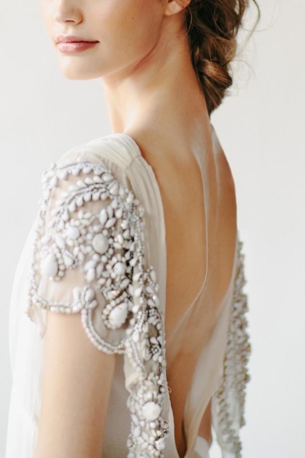 30 Unique Bridal Hair Styles Fashion Trends