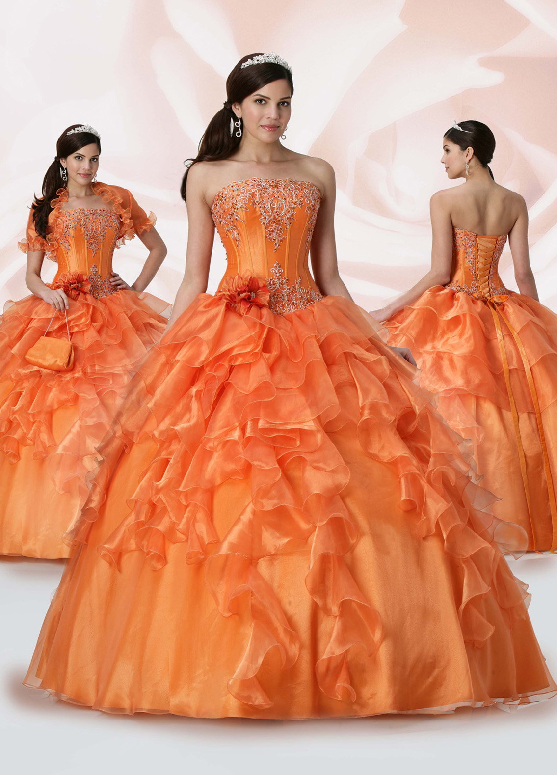 Bridesmaid Dresses Fashion Trends
