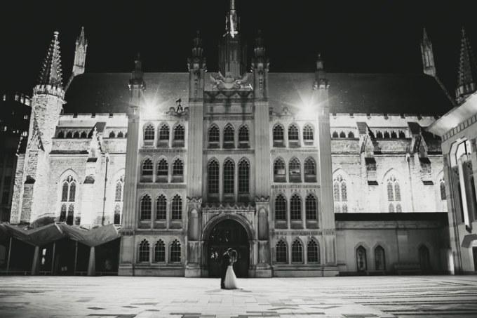 4-Modern-London-Wedding-By-Amy-B-Photography