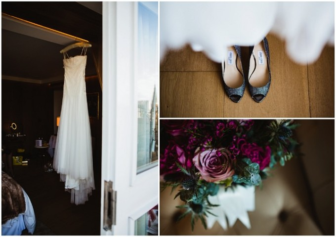 6-Modern-London-Wedding-By-Amy-B-Photography