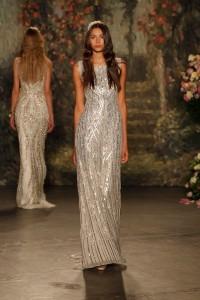 Jenny Packham Bridal 2016 collection