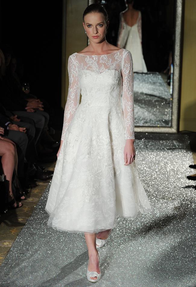 18 oleg-cassini-long-sleeve-short-wedding-dress-16