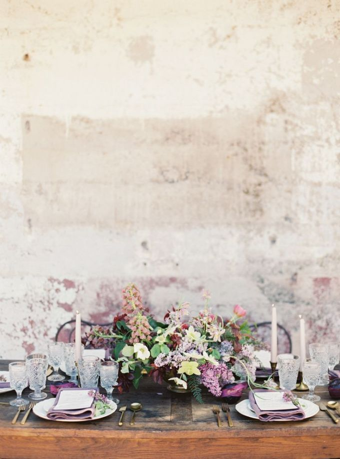 8 Lilac-Tablescape
