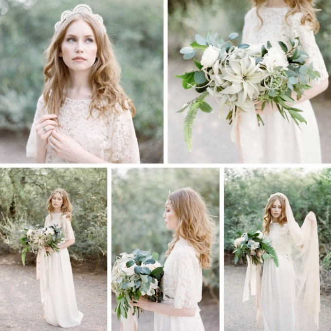 1 Breathtaking-Bridal-Headpieces-and-a-Desert-Bridal-Shoot-from-Mignonne-Handmade