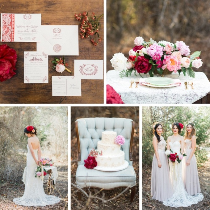 1 Timelessly-Romantic-Wedding-Inspiration-from-Keestone-Events
