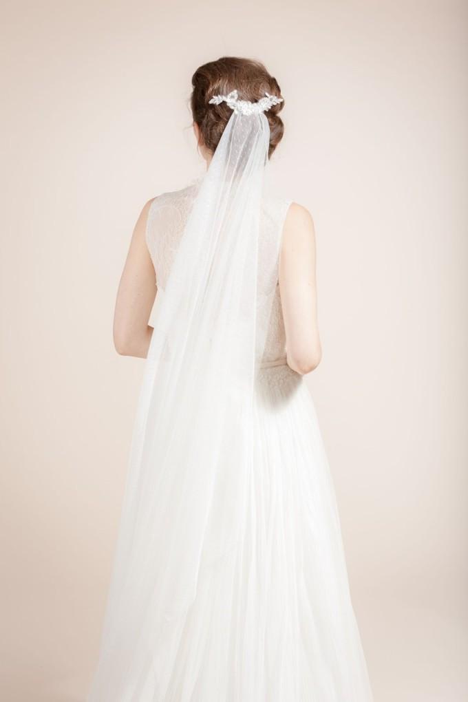 Back-Veil