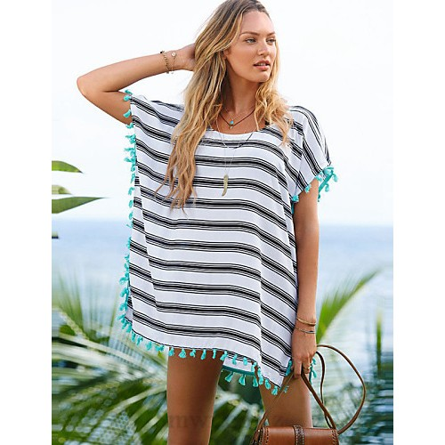 18 46576New Style Summer Beach Dress For Women Cardigan 2015 Chiffon Striped Swimsuit Beach Cover up Swimsuit Women Hot Sale Beachwear-500x500.jpg