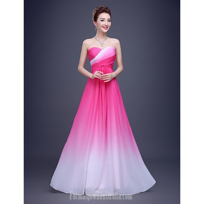 88 1357Australia Cocktail Party Australia Formal EveningBlack Tie GalaCompany PartyFamily Gathering Dress Fuchsia Sky Blue A-line Sweetheart-800x800.jpg