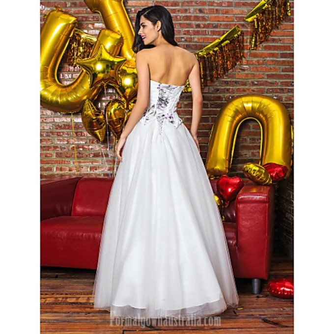 2837A-line Australia Formal Evening Dress White Long Floor-length Sweetheart Organza Satin_3-800x800.jpg