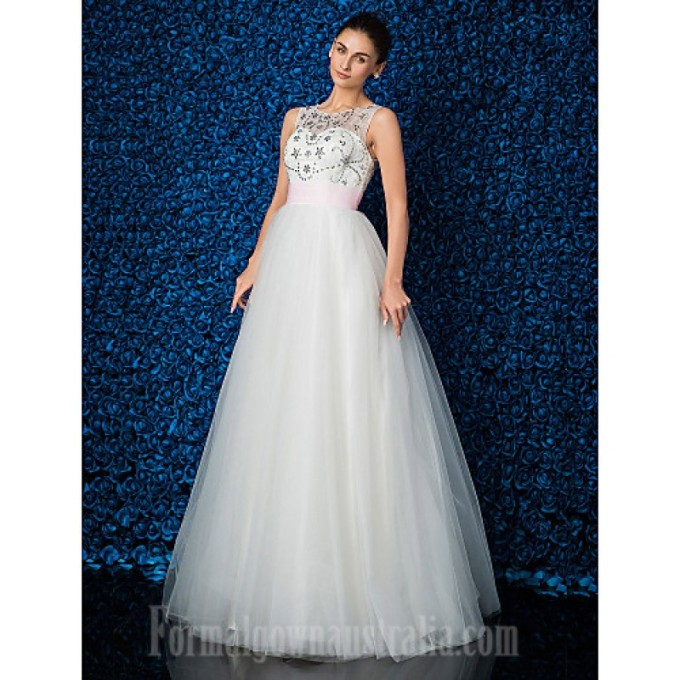 433 Australia Formal Evening Dress Ivory Plus Sizes Dresses Petite Ball Gown Jewel Long Floor-length Lace Dress Tulle-800x800.jpg