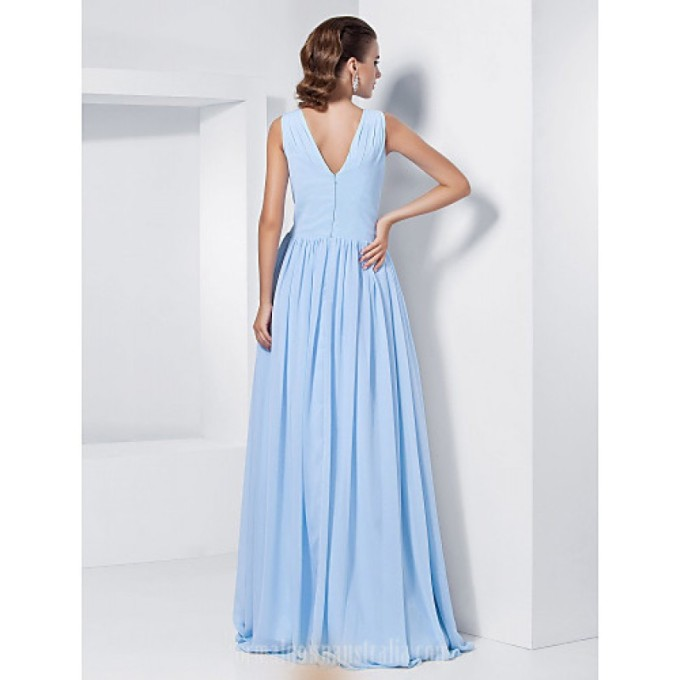 2487 Australia Formal Evening Dress Prom Gowns Military Ball Dress Sky Blue Plus Sizes Dresses Petite A-line Princess V-neck Long Floor-length Chiffon_4-800x800.jpg