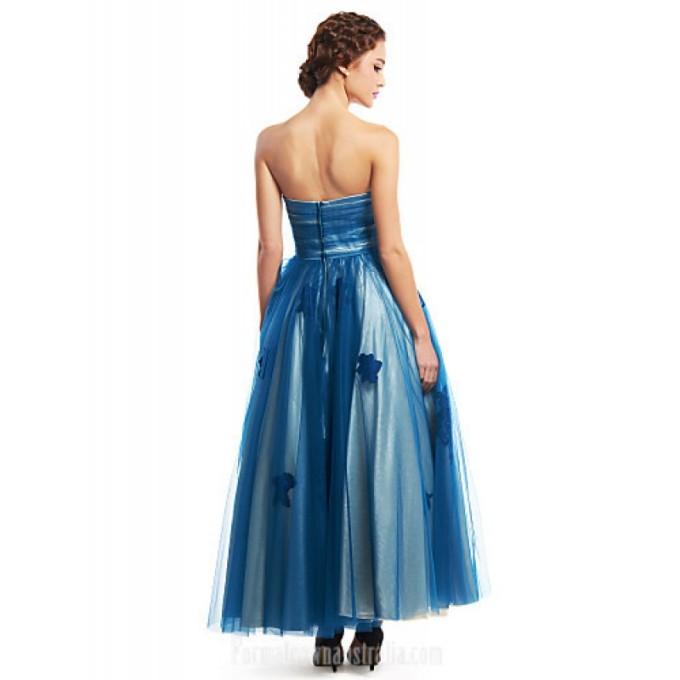 1844 Australia Formal Evening Dress Ink Blue A-line Sweetheart Ankle-length Tulle_5-800x800.jpg