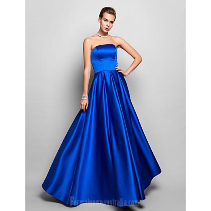 615 Australia Formal Evening Dress Prom Gowns Military Ball Dress Royal Blue Plus Sizes Dresses Petite A-line Strapless Long Floor-length Satin-800x800.jpg