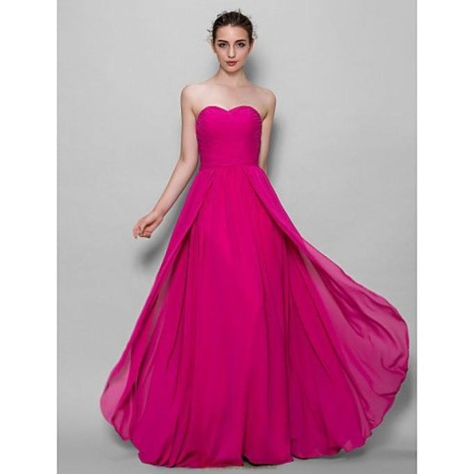 A-line-Floor-Length-Rosy-Sweetheart-Zipper-Back-Bridesmaid-Dress-Nz-800x800.jpg